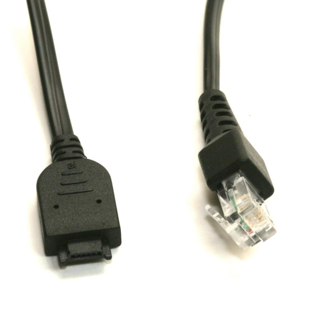 PCMCIA Modem Cable M041 4PIN